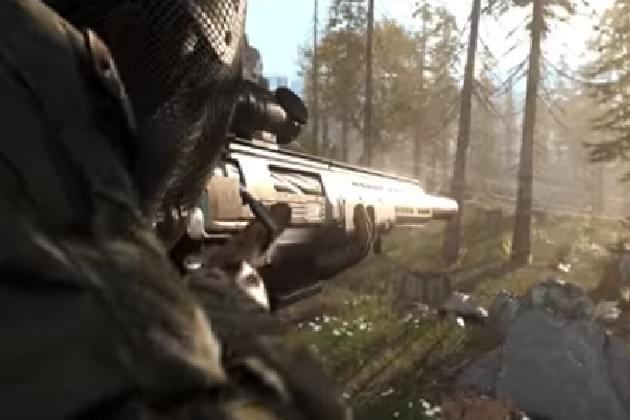 Watch the Official Trailer for 'Call of Duty: Warzone' [VIDEO]