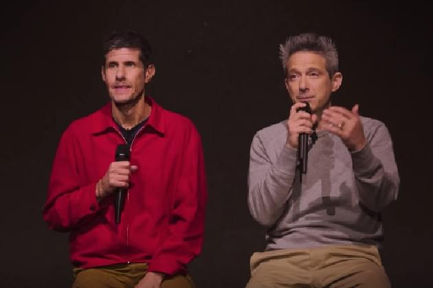 Watch the Official Trailer for 'Beastie Boys Story' From Spike Jonze [VIDEO]