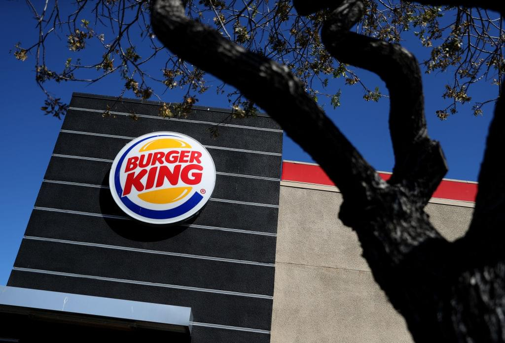 Burger King Offering Free Kids Meals Amid School Closures