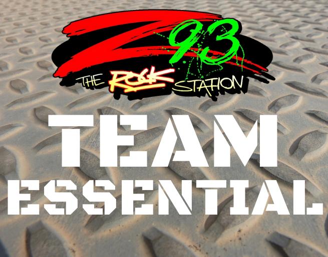 Team Essential