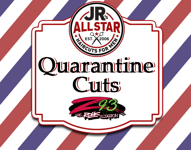 Quarantine Cuts