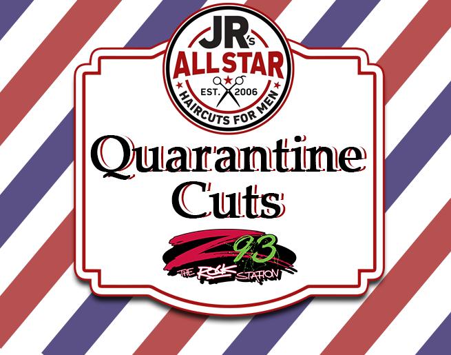Quarantine Cuts