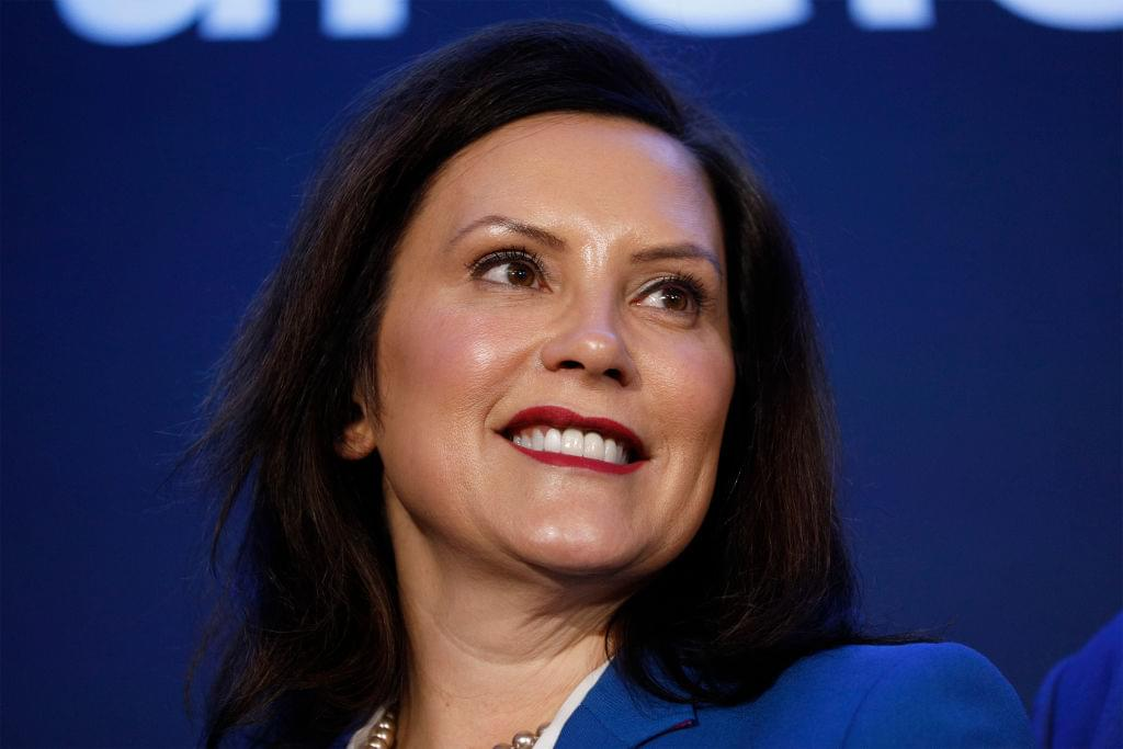 Governor Gretchen Whitmer Extends Michigan's Stay-At-Home Order Through May 15th