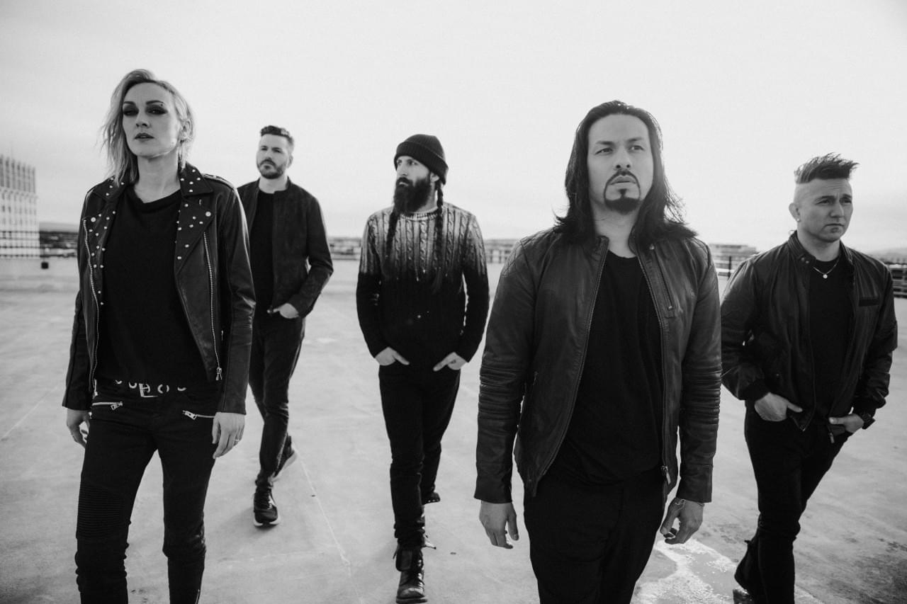 Pop Evil Puts In 'Work' With Latest Single [VIDEO]