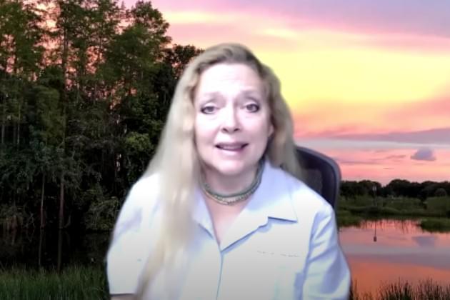 Carole Baskin Interview