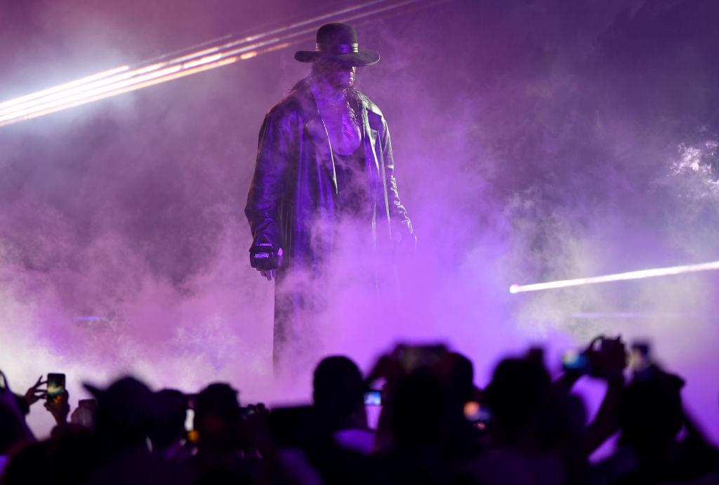 The Undertaker May or May Not Have Just Officially Announced His Retirement from Professional Wrestling