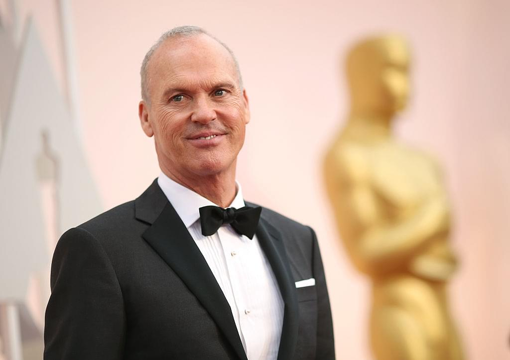 Michael Keaton Could Return to Batman Role in Upcoming 'Flashpoint' Movie
