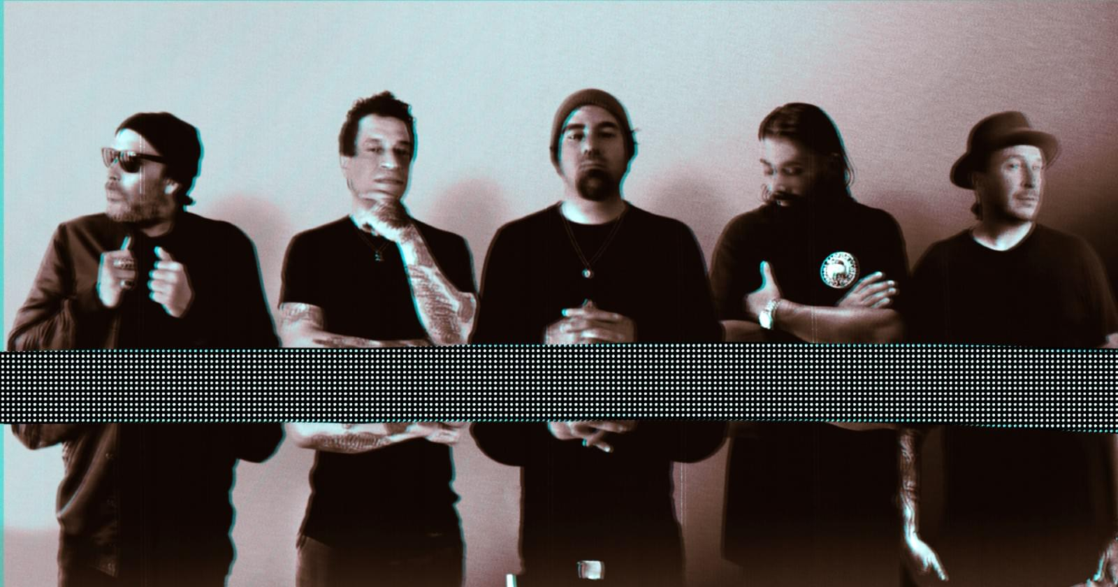 Deftones Release Official Music Video for 'Genesis' From Upcoming Album