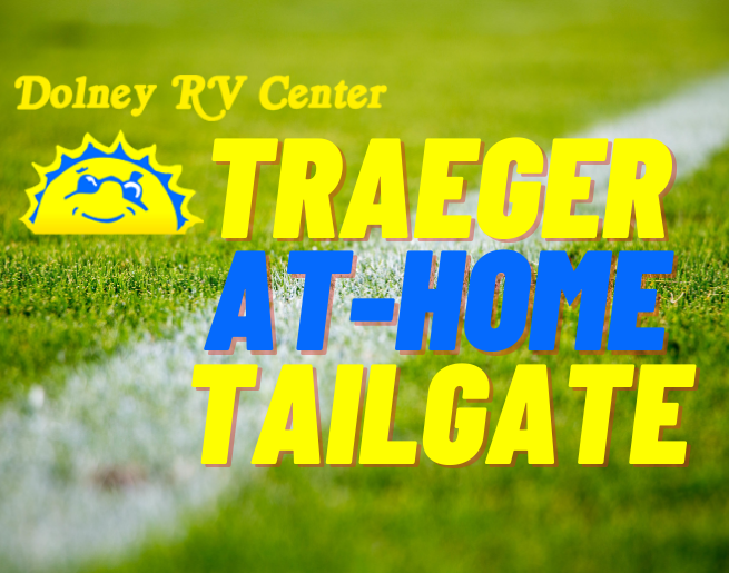 Win a Traeger Pro 20 Pellet Grill from Dolney RV Center