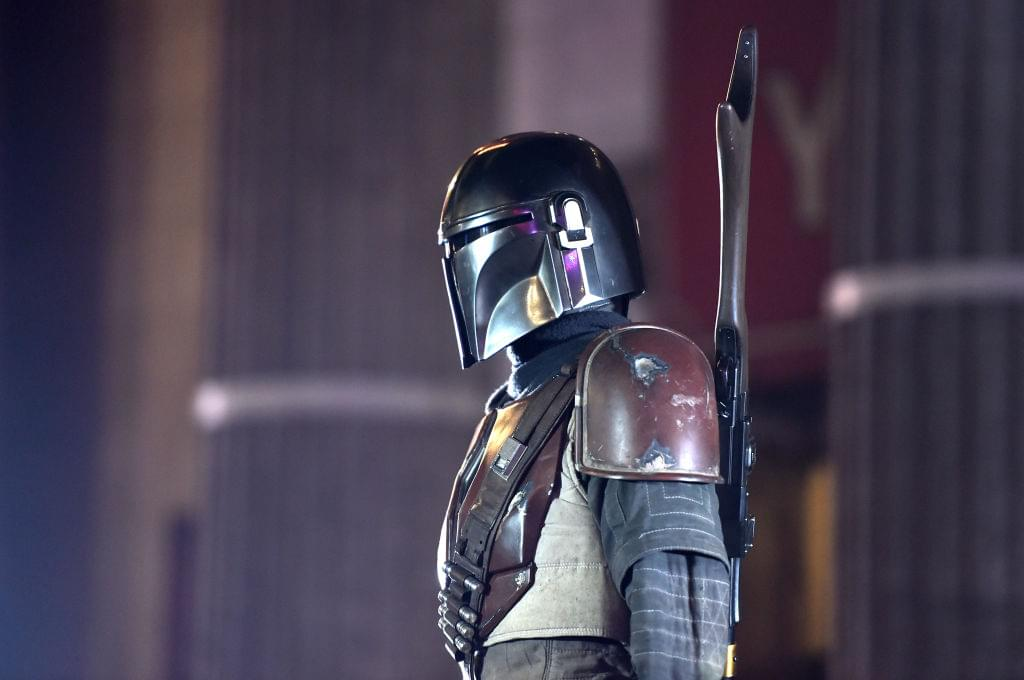 Disney+ Gives You A Special Look at Season Two of 'The Mandalorian' [VIDEO]