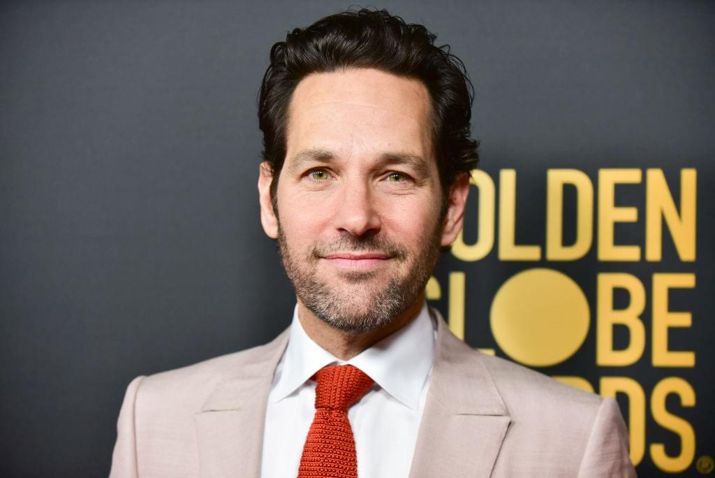 'Certified Young Person' Paul Rudd Tries to Explain to His Fellow Young People Why They Should Wear Masks [VIDEO]