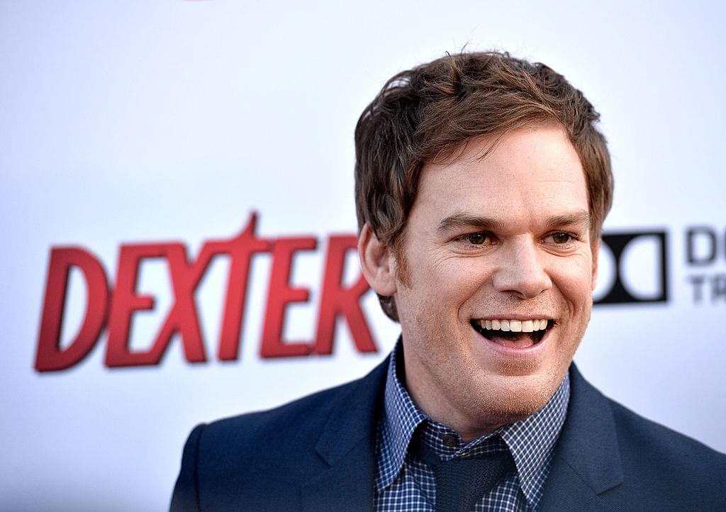 Showtime Bringing Michael C. Hall Back for a 'Dexter' Limited Series