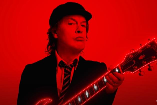 AC/DC Releases Official Music Video for 'Shot In The Dark'