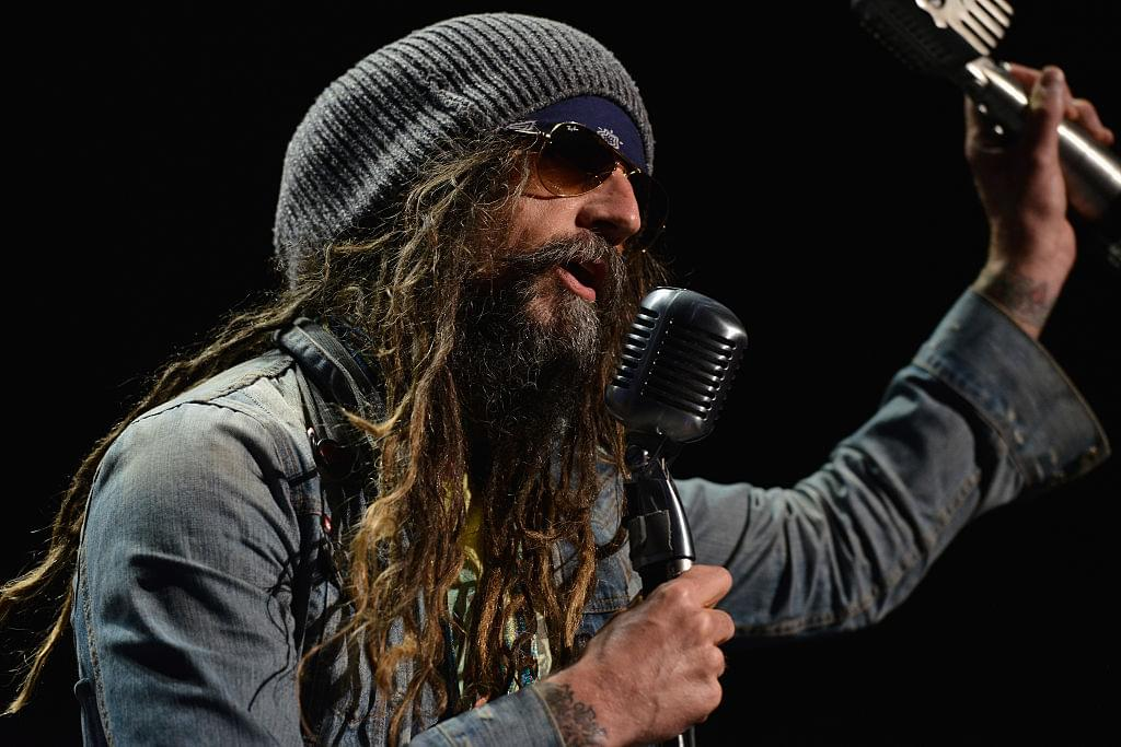 Rob Zombie Rebooting 'The Munsters'