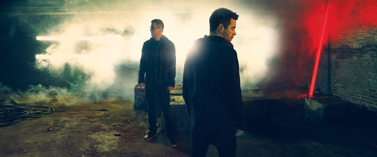 Chevelle Releases New Song 'Remember When' [AUDIO]
