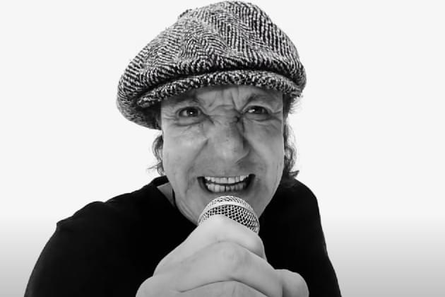 AC/DC Unveils Official Music Video for 'Realize'