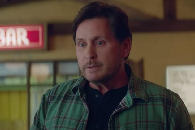 Emilio Estevez Is Back On the Ice In 'The Mighty Ducks: Game Changers' [VIDEO]
