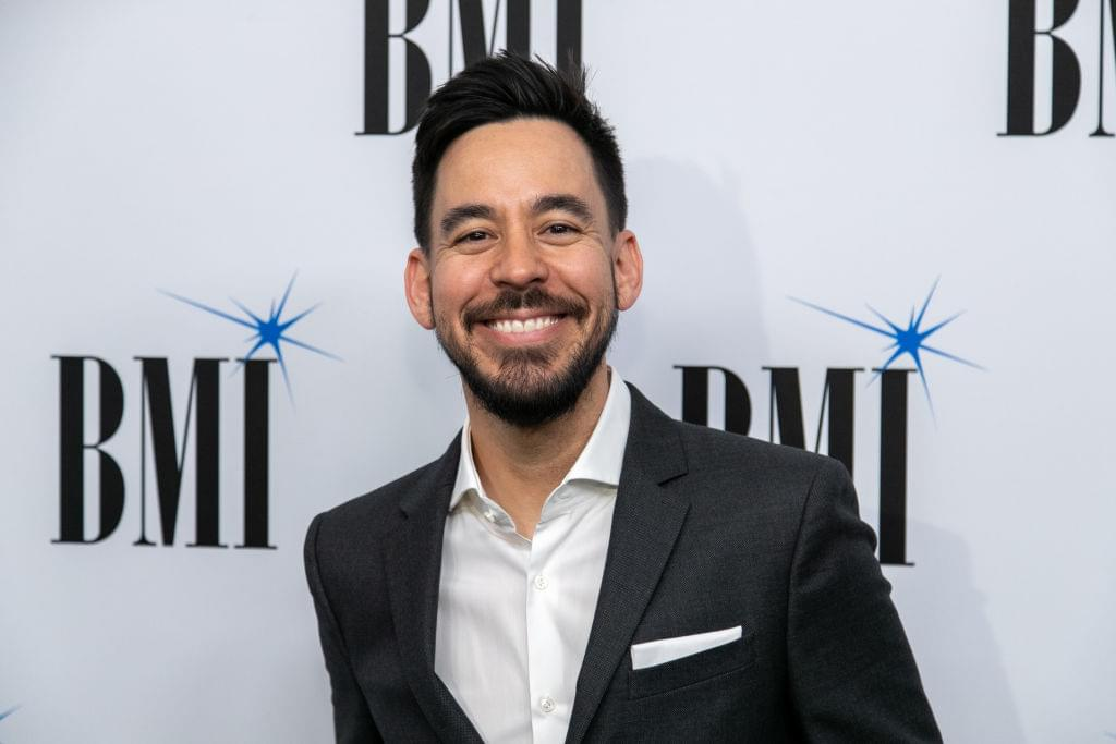 Linkin Park's Mike Shinoda Teams Up with Iann Dior and Upsahl For 'Happy Endings' [VIDEO]