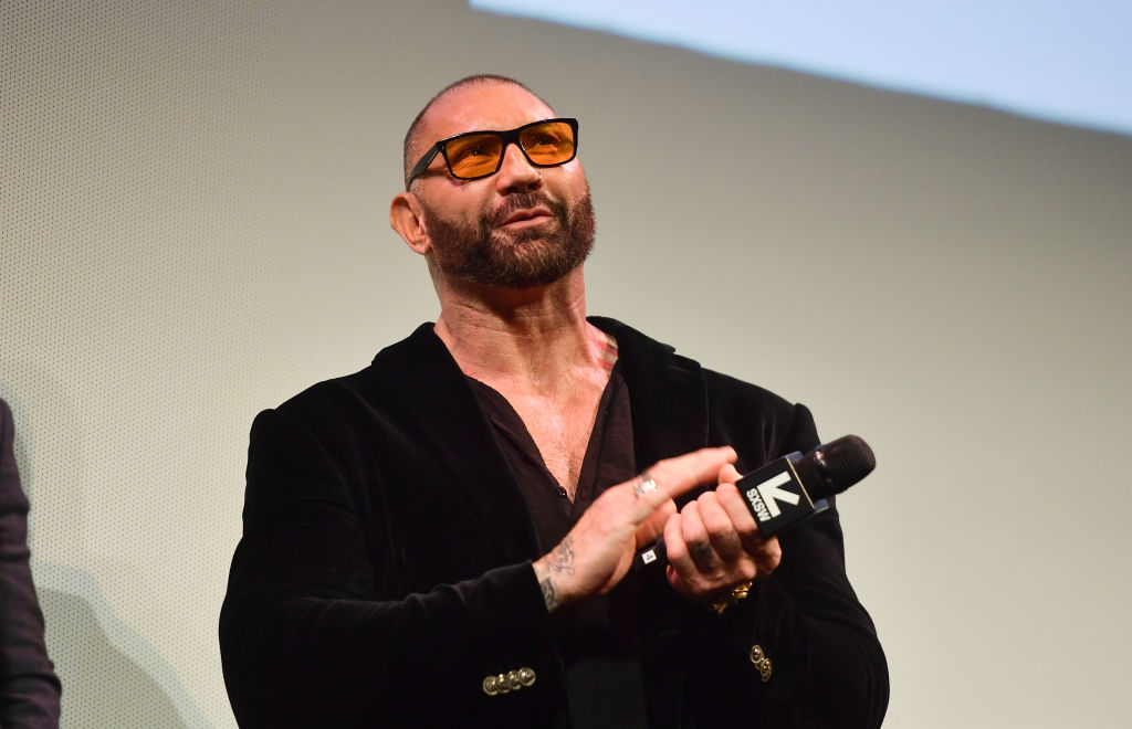 Dave Bautista Battles Zombies in Trailer for 'Army of the Dead' [VIDEO]