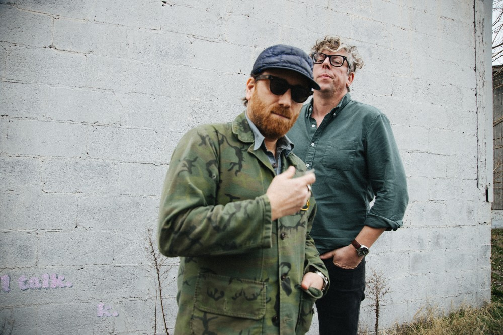 The Black Keys Release 'Crawling Kingsnake' From Upcoming Tenth Studio Album