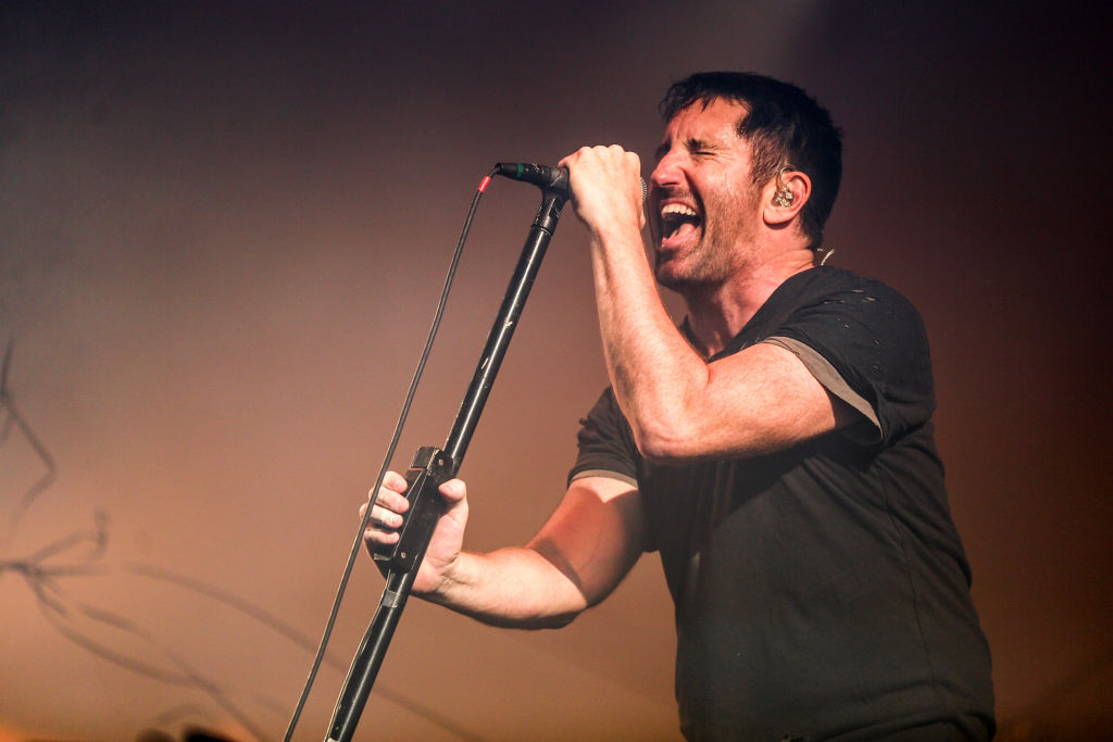 Nine Inch Nails Joins Forces With HEALTH For New Song 'Isn't Everyone' [VIDEO]