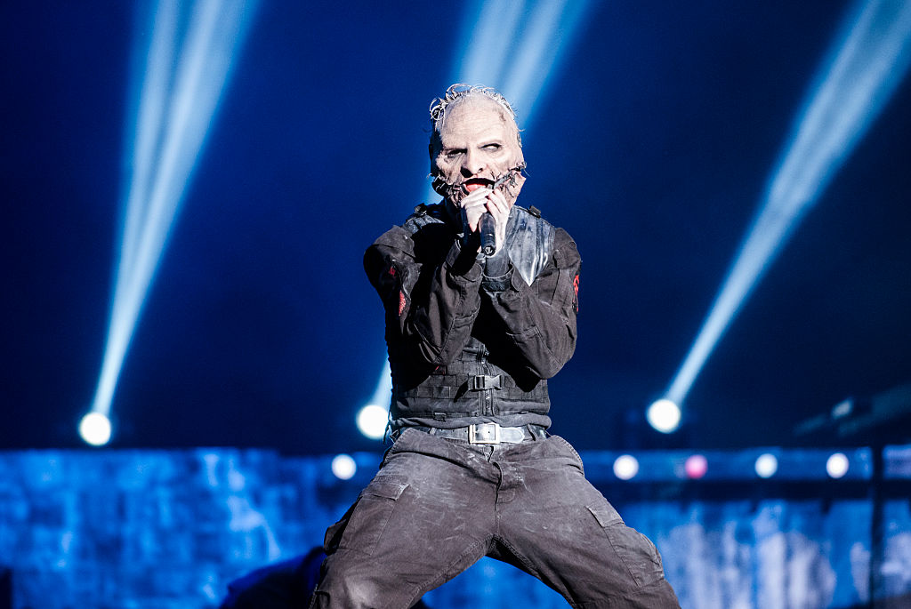 Who Knew Combining Slipknot and 'Baby Shark' Could Sound So Good? [VIDEO]
