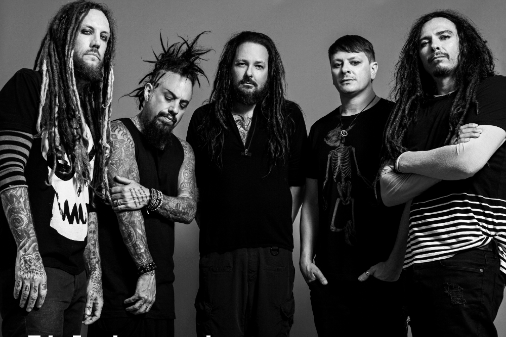 Fieldy Announces He Will Sit Out Upcoming Korn Tour