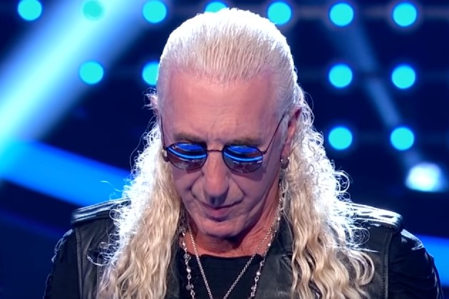 Twisted Sister's Dee Snider Rocks Fast Money on 'Family Feud' [VIDEO]