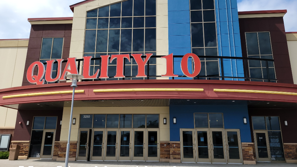 Quality 10 Powered by Emagine in Saginaw Set to Open on July 2nd