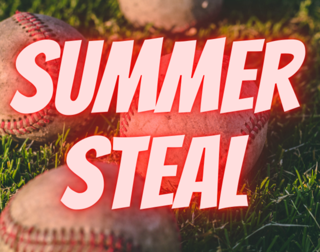 Z93's Summer Steal
