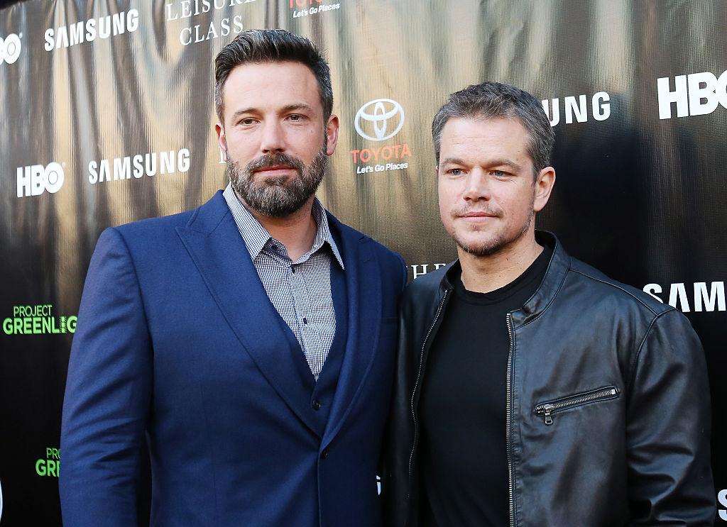 "Matt Damon, Ben Affleck, Adaptive Studios And HBO Present The Project Greenlight Season 4 Winning Film ""The Leisure Class"""