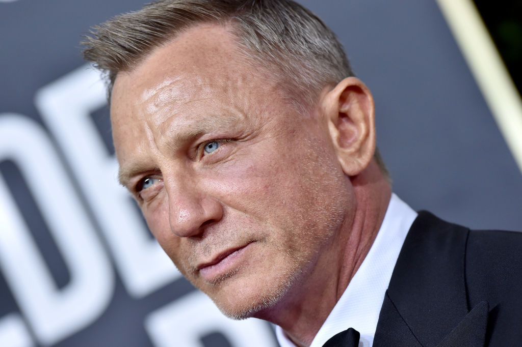 Watch the Final Trailer for Daniel Craig's Final James Bond Movie 'No Time To Die' [VIDEO]
