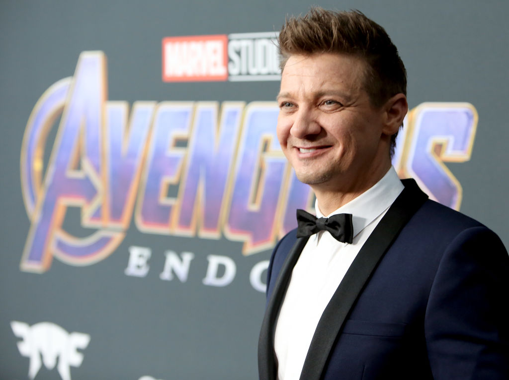Watch the Official Trailer for Marvel Studios' 'Hawkeye' [VIDEO]