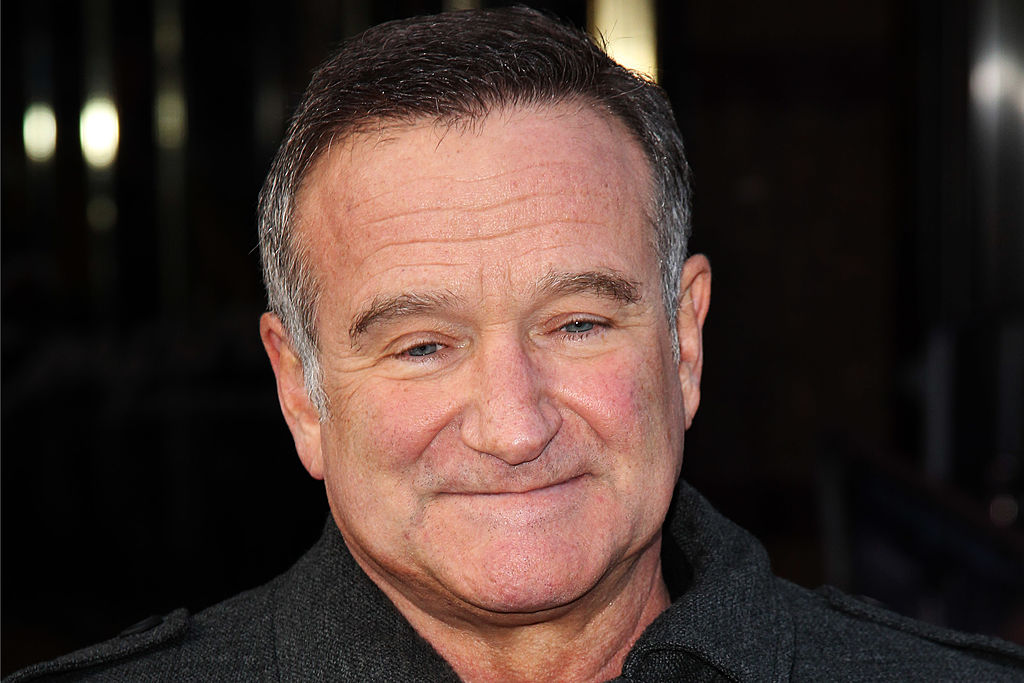 This Guy's Robin Williams Impression Is Too Good to Be True [VIDEO]