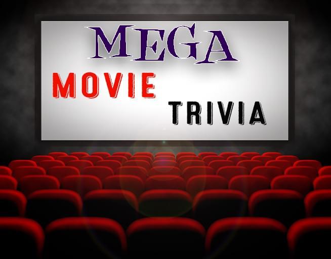 Mega Movie Trivia