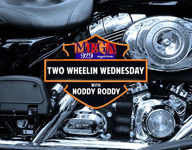 Mega 97.9 Presents Two Wheeling Wednesday Bike Night