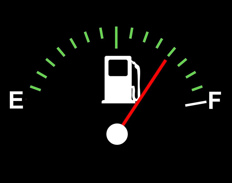 Gas Prices Continue Downward Trend