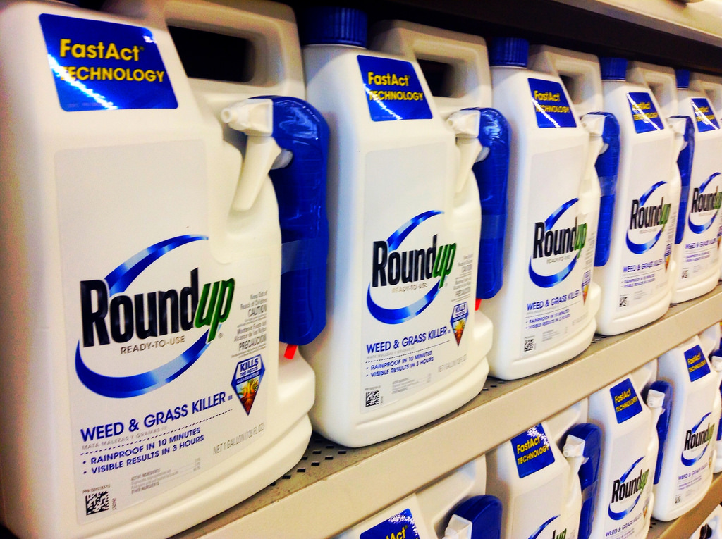 Judge: California Can't Require Cancer Label for Roundup