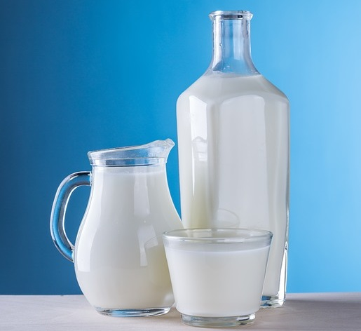 Nation's Largest Milk Processor Files for Bankruptcy