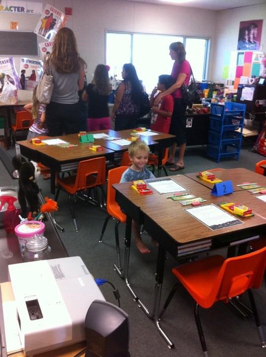 Clovis Unified Wants to Reopen Elementary Schools Nov. 3rd