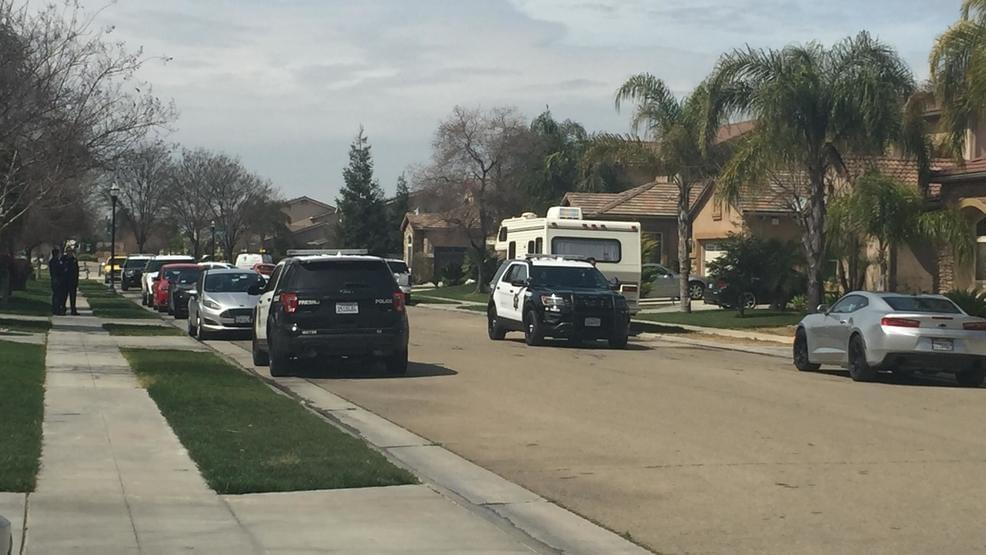 One-Year-Old Child Killed In Fresno Dog Attack