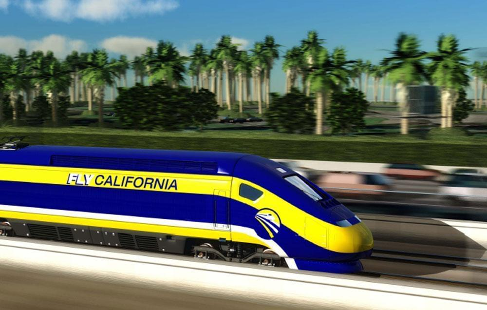 Deadline Pushed Back; Cost Pushed Up for State's High Speed Rail