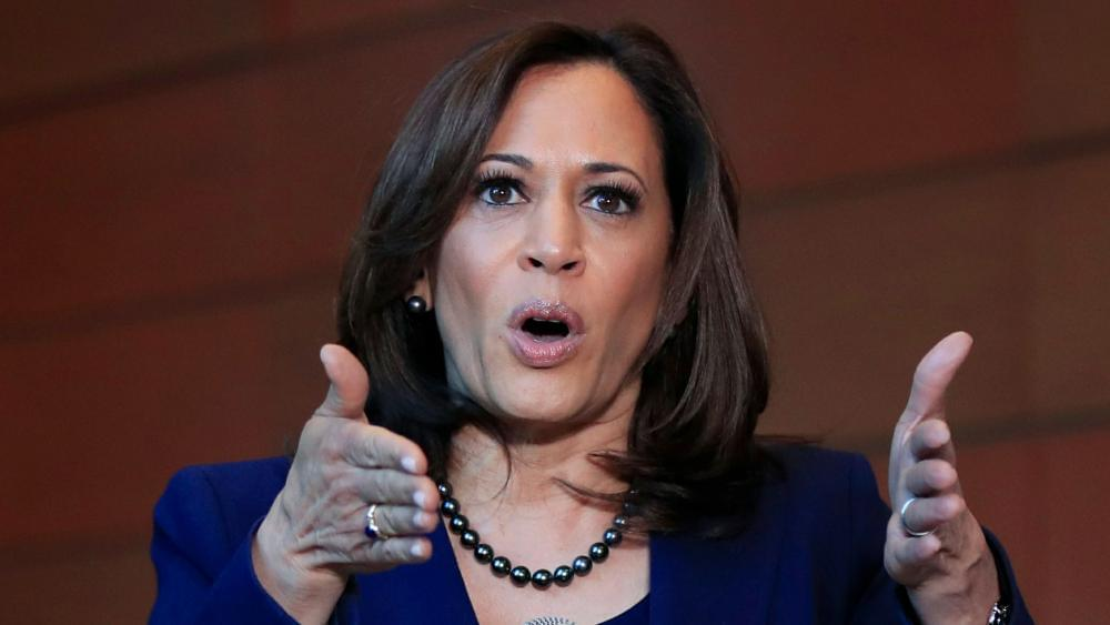 Kamala Harris: Democrats Need to Listen to Young Voters