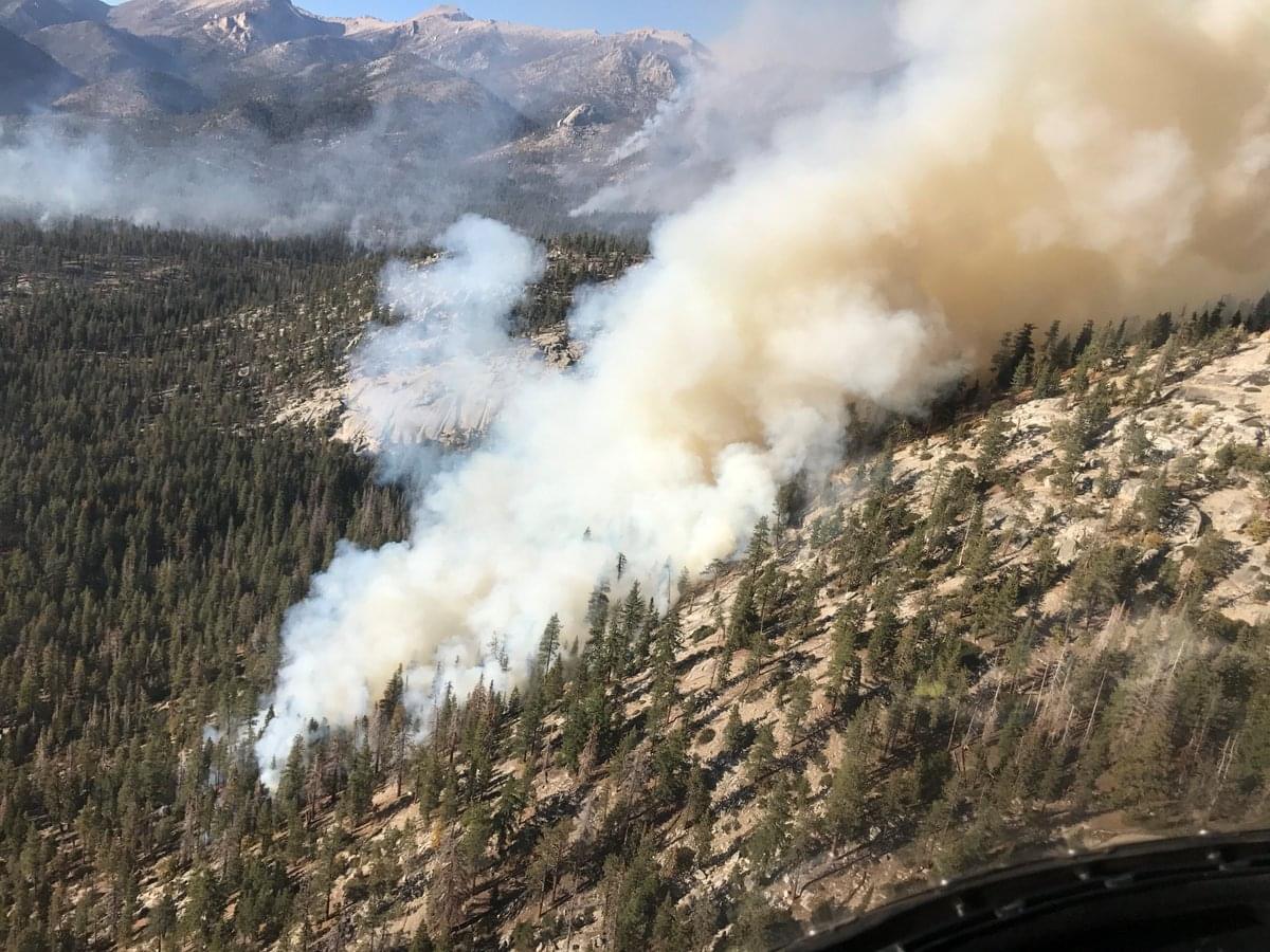 Legislation Would Bar Calif. Insurers From Denying Fire Coverage