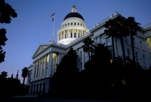 Amid Protests, Newsom Signs Controversial Vaccination Bill