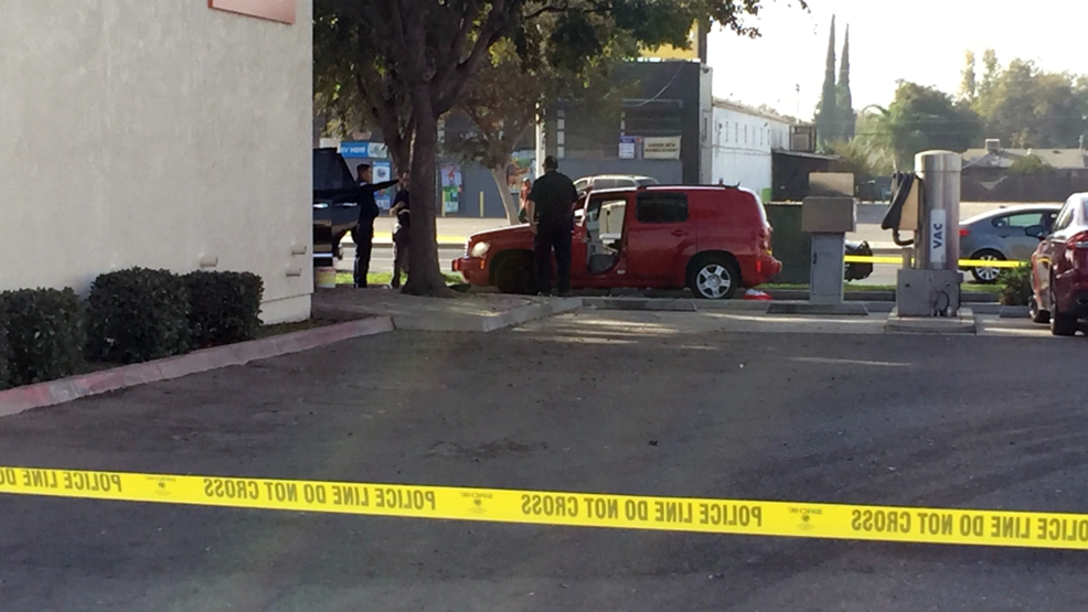 Man Shot In The Chest At Private Sale Meet Up In Fresno