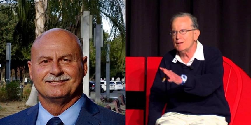 Ballot Boxing 11.23.19 — Jerry Dyer & Dr. Allan Saxe