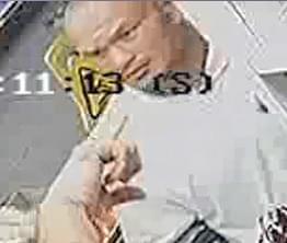 Fresno County Detectives Arrest Man For Stealing Shotgun at Sanger Gas Station