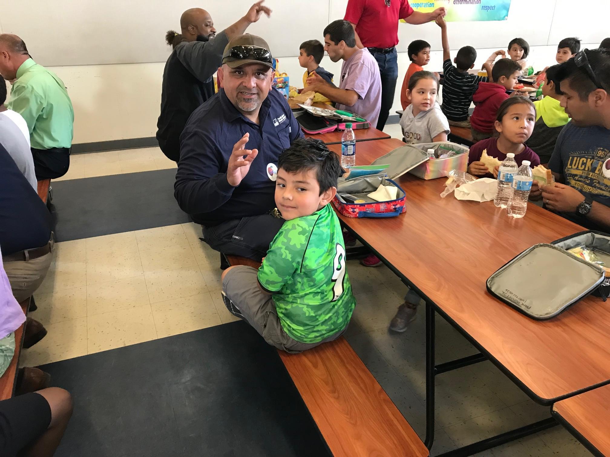 Merced Parent Pays Off Entire School's Lunch Debt