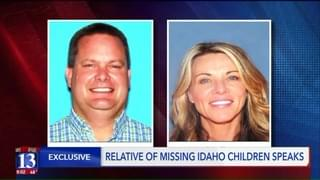 Family says Mother of Missing Kids Joined a Dangerous Cult with New Husband